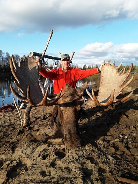 2019 Moose Season Update